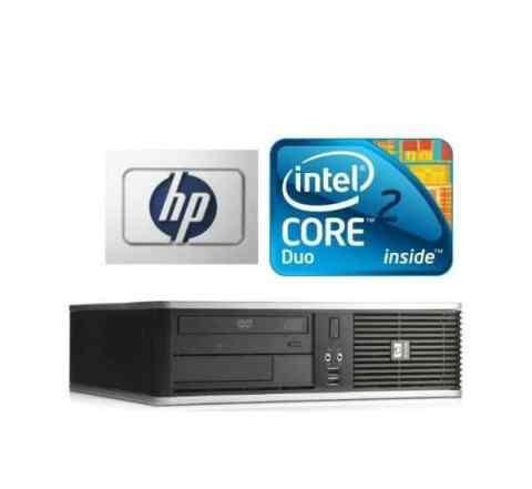 Системный блок HP Compaq 7800s