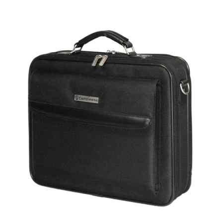 Сумка для ноутбука Continent CC-113 Black
