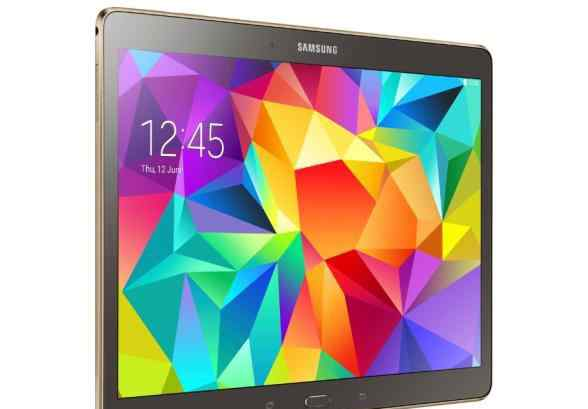 Galaxy tab s 8.4 t705 цвет голд
