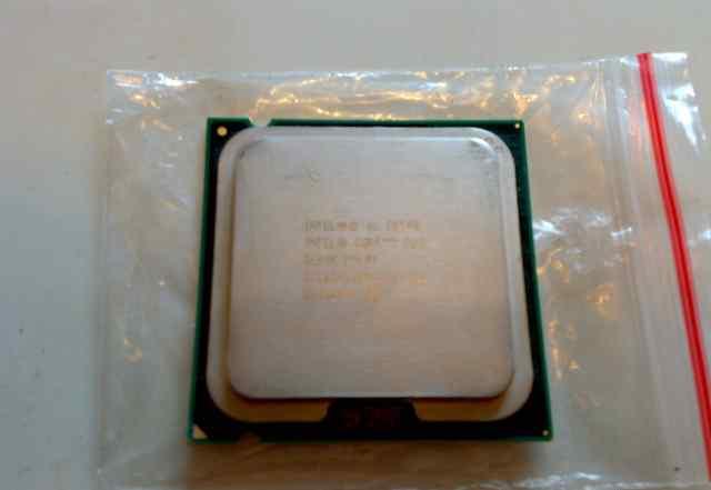 Ntel Core 2 Duo E8500 Wolfdale