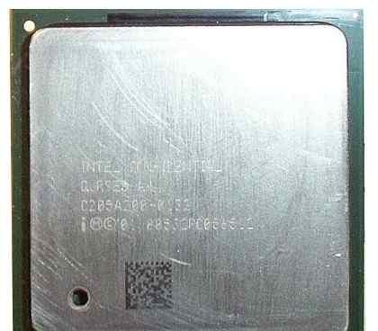 Intel Pentium 4 Northwood 2.8 800 s478