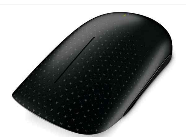 Мышь microsoft touch