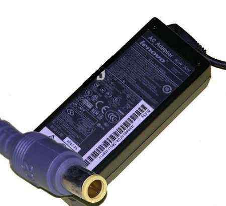 Зарядное устройство для ноутбука Lenovo (оригинал)