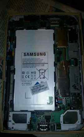 Samsung galaxy note 8, N5120