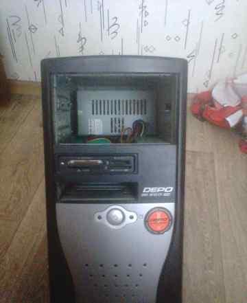 Компьютер Depo