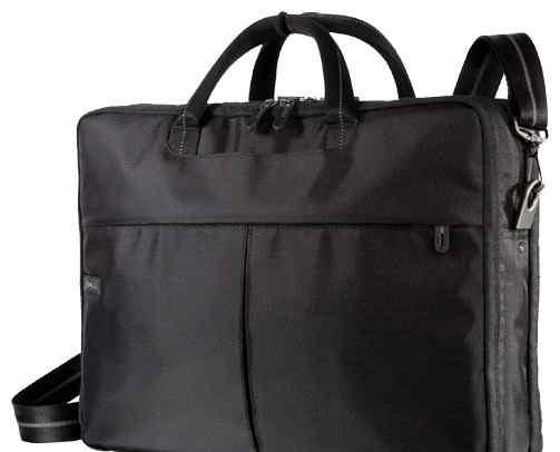 Фирменная сумка Dell для ноутбука 15.6