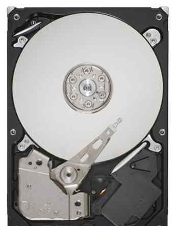HDD Seagate 1Tb ST31000524AS