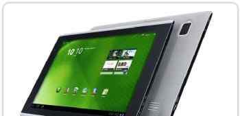 планшет acer A500