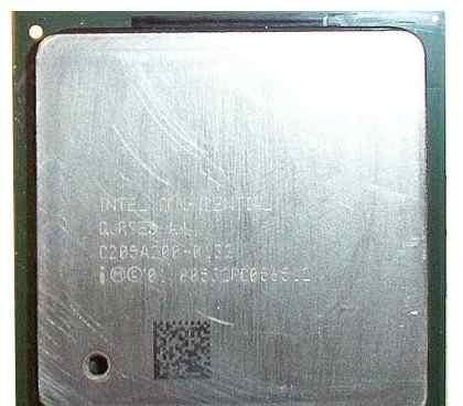 Intel pentium 2.40 ghz/512/533