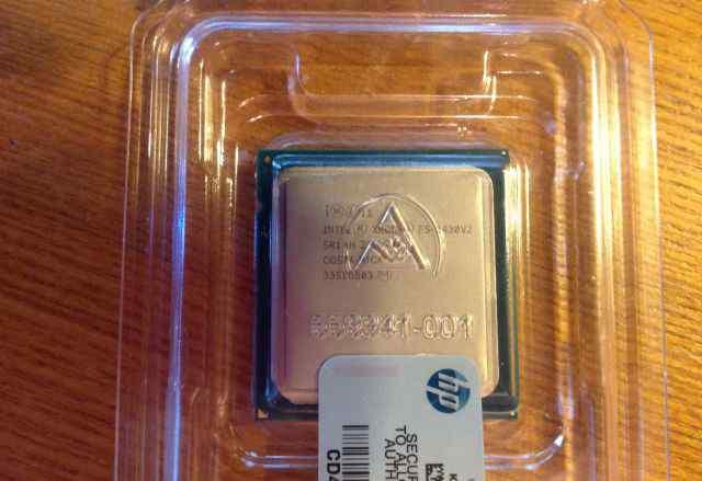 Intel Xeon E5-2430V2 2430 2430v2 e52430