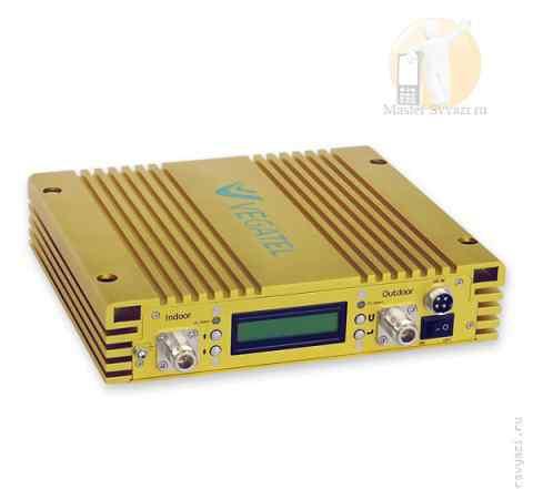 Vegatel VT3-3G (3G усилитель сигнала)