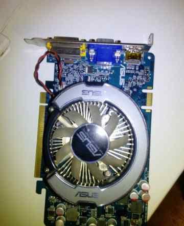 Asus Geforce 9500 GT