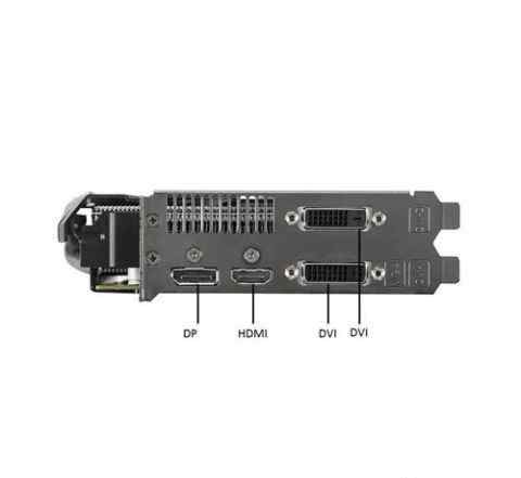 Видеокарта asus R9 280X R9280X-DC2T-3GD5