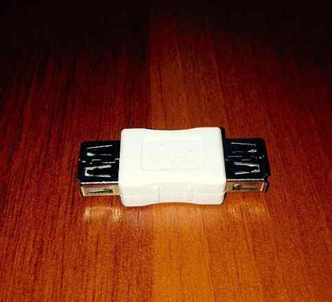 Переходник USB/USB