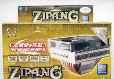 Scythe Zipang (sczp-1000)