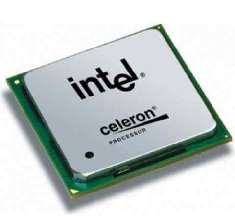 Intel Celeron S478