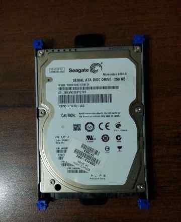 Жесткий диск sata Seagate ST9250410AS