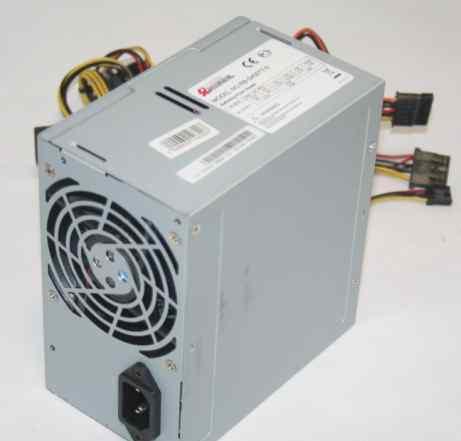 Блок питания Power Rebel 450w