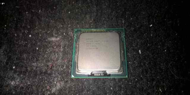 Intel Core i5-2400 Sandy Bridge (3100MHz, LGA1155)