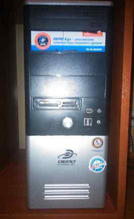 Игровой компьютер Depo Ego 8731 MD