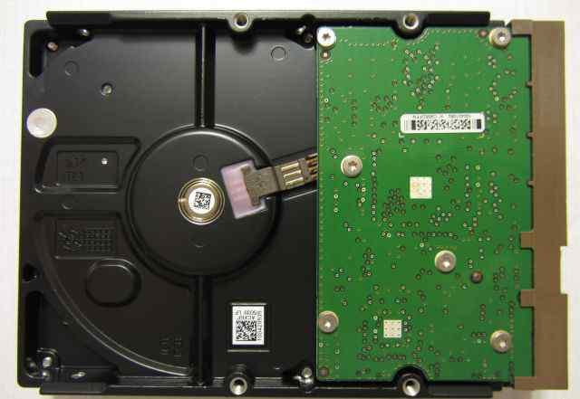 Жесткие диски IDE (PATA), новые и б/у
