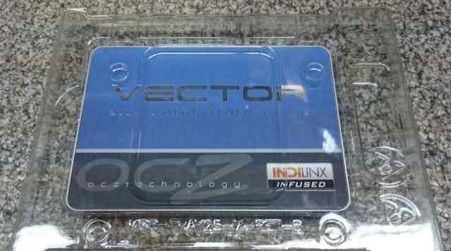 SSD OCZ Vector 128 Gb. гарантия