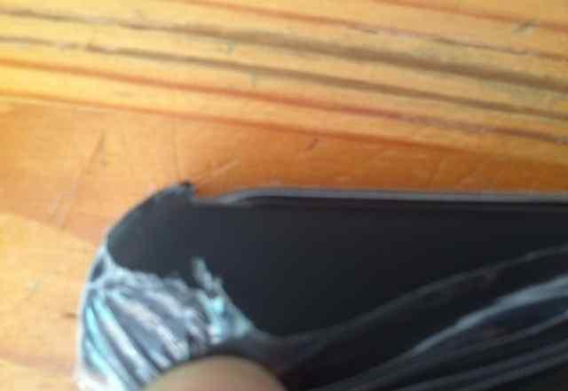 Пластиковый чехол MacBook Air 13