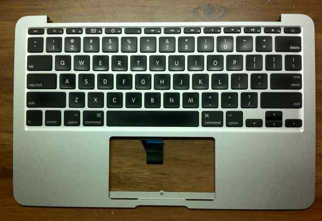 TopCase MacBook Air 11