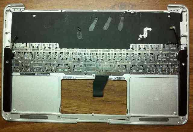 TopCase MacBook Air 11