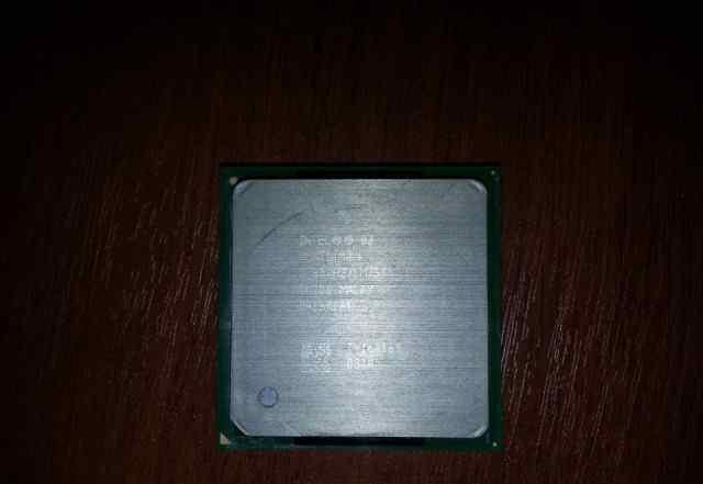 Socket 478 intel pentium 4 2.8 GHz