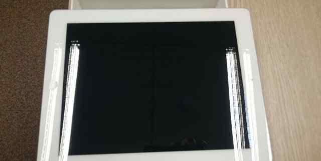 Планшет Apple iPad 3 64Gb Wi-Fi + Cellular (Белый)