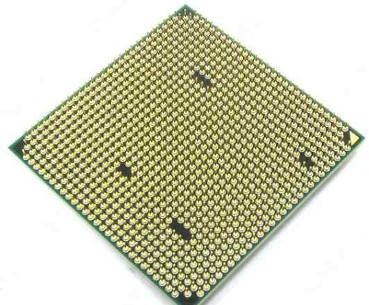 Процессор AMD Athlon II X2 220 AM3, 2800 мгц