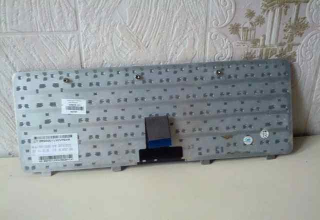 Клавиатура HP Pavilion DV 2000