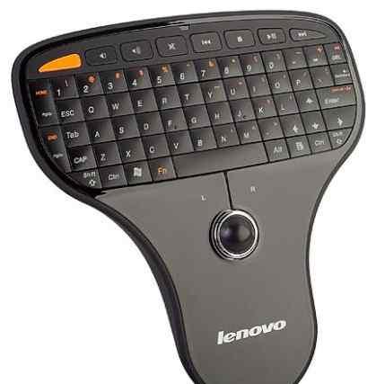 Комплект трекбол-клавиатура радио Lenovo N5901