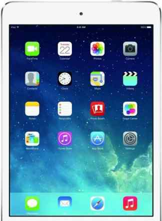 Планшет iPad mini with Retina display 16Gb