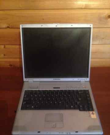 Ноутбук Samsung X20