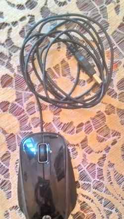 Мышка HP BR376AA