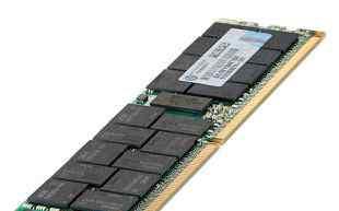 Серверная оперативная память HP DDR3 Reg Ecc 8Gb