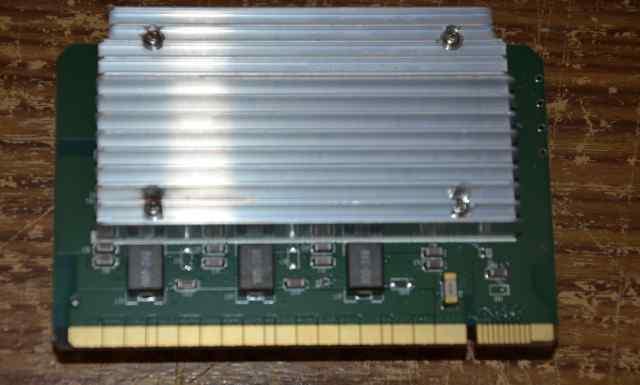 399854-001 HP Processor power board (PPM)