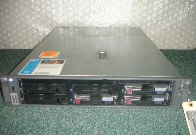 Hp Proliant Dl380 G3, полно оперативной памяти