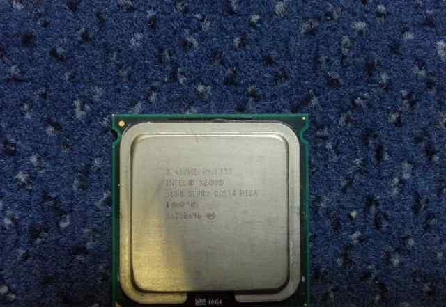 Процессор Xeon 5150 2.66 GHz/4M/1333