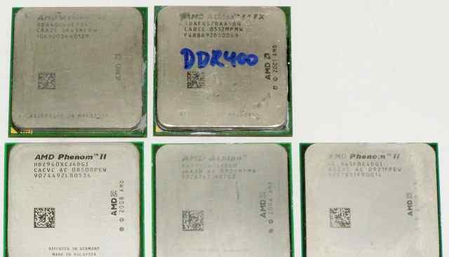Athlon 64 X2 7750 Black Edition