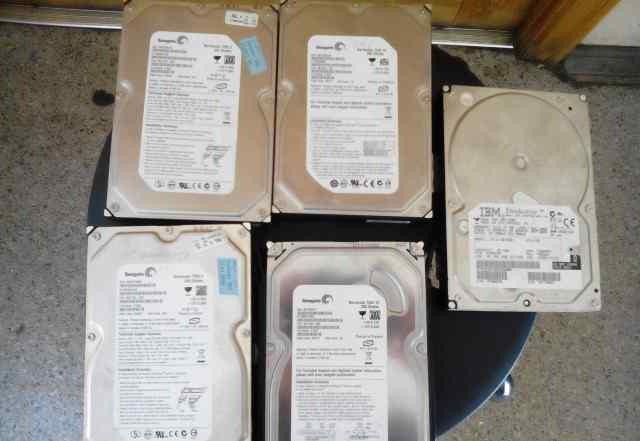 Жеские диски 5 шт
