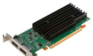 Видеокарта nvidia Quadro NVS 295