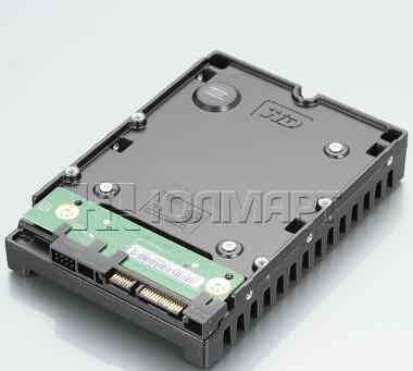 HDD 1Tb Western Digital WD1000dhtz