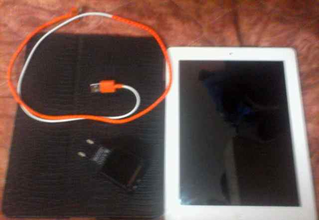 iPad 3 16gb wifi + 3g