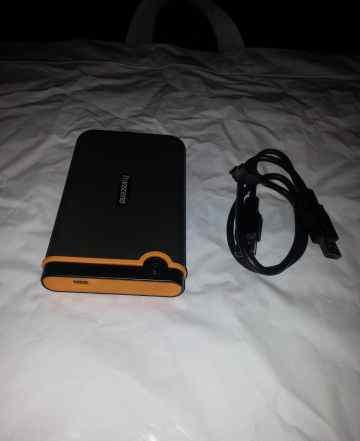 Жесткий диск Внешний 2.5 750Гб USB