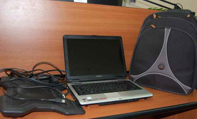 Ноутбук Toshiba satellite m100-222