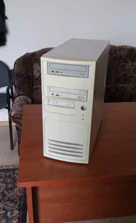 Системный блок Pentium 4 (Пентиум 4) 2.26 ггц