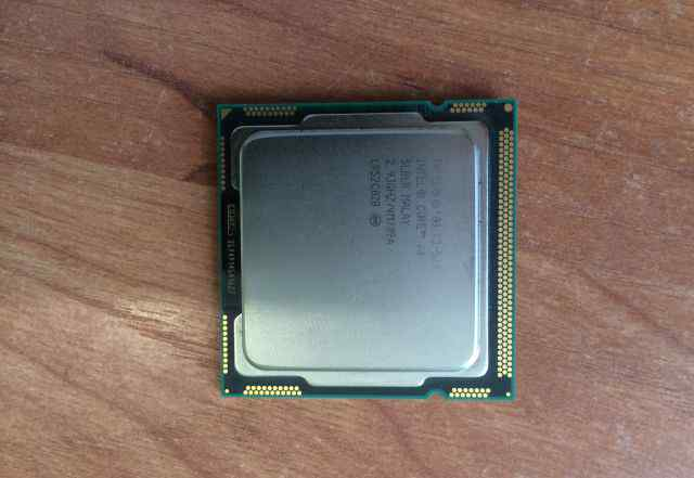 Intel Core i3-530 Processor (4M Cache, 2.93 GHz)